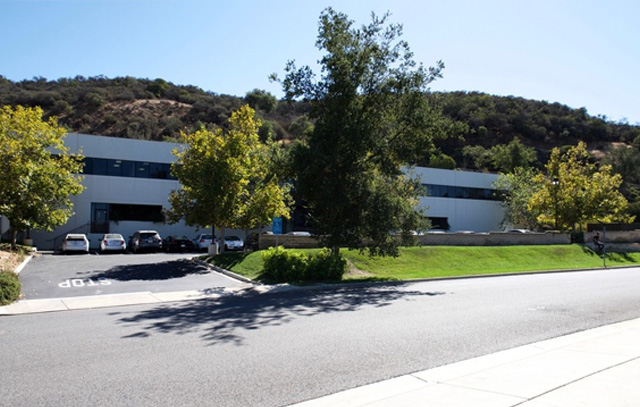 350 Conejo Ridge, Suite 201