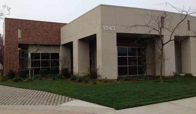 1843 E Fir Avenue Fresno,CA