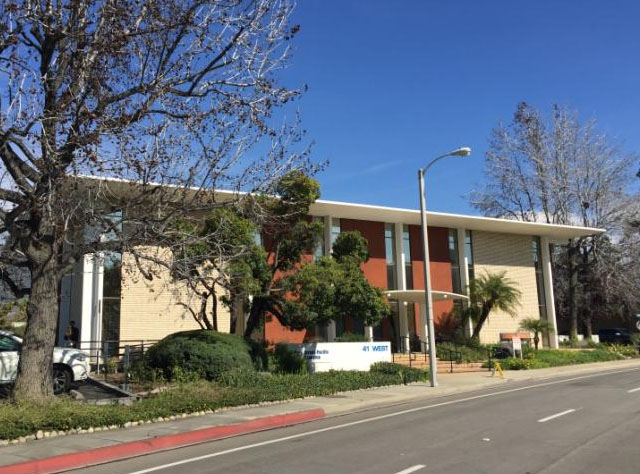 41 W Santa Clara St
