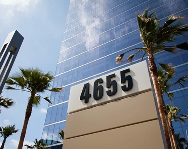 4655 Executive Drive