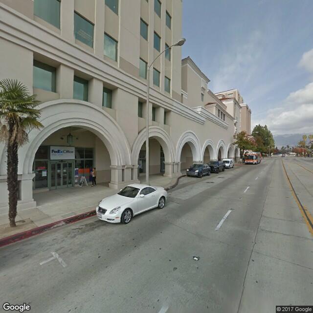 135 N. Los Robles Avenue