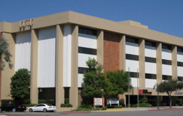 2101 Corporate Center Dr