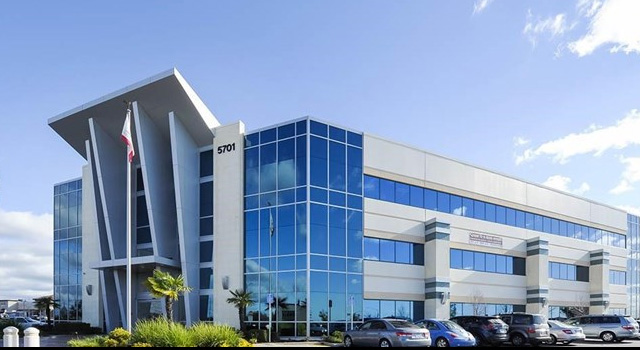 Rocklin Office Space for Rent - 5701 Lonetree Blvd
