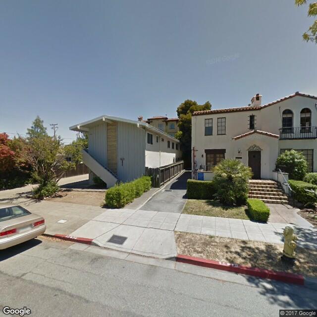 1335 B San Carlos Ave