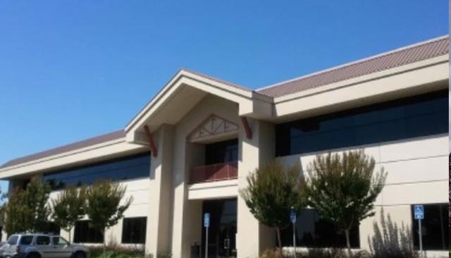 550 Gateway Drive