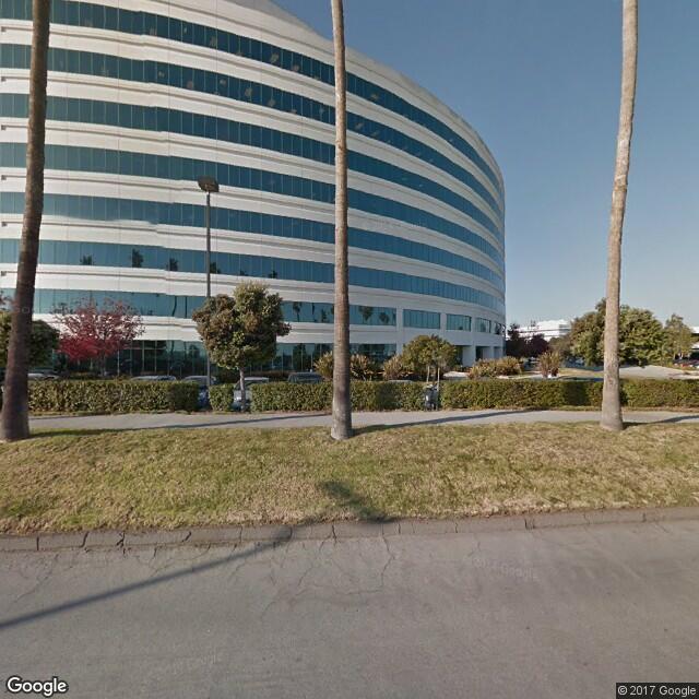 8000 Marina Boulevard
