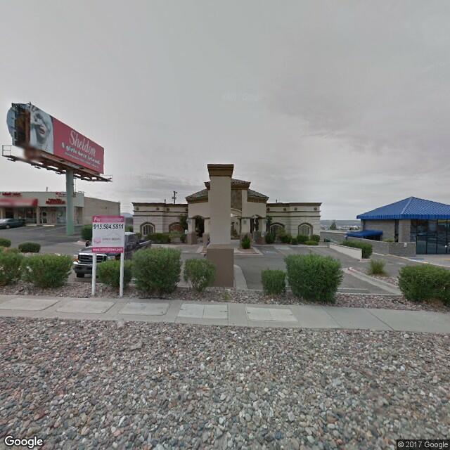 5505 North Mesa