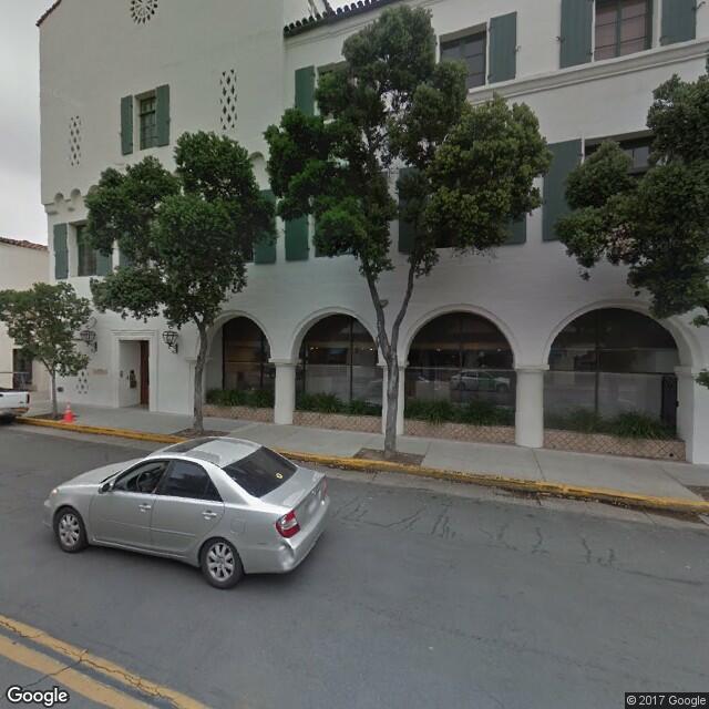 8 E. Figueroa, Suite 245