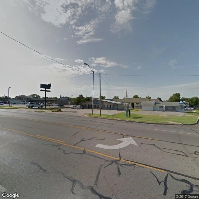 7108 E Reno Ave