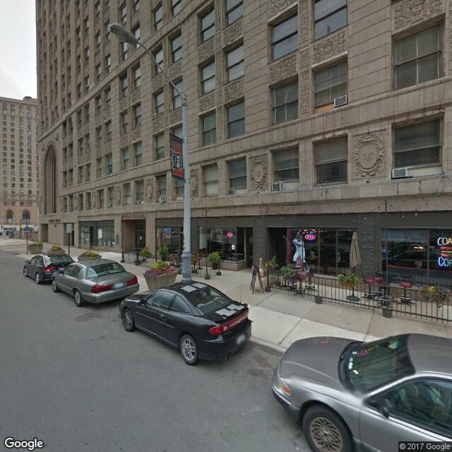 220 Bagley Avenue