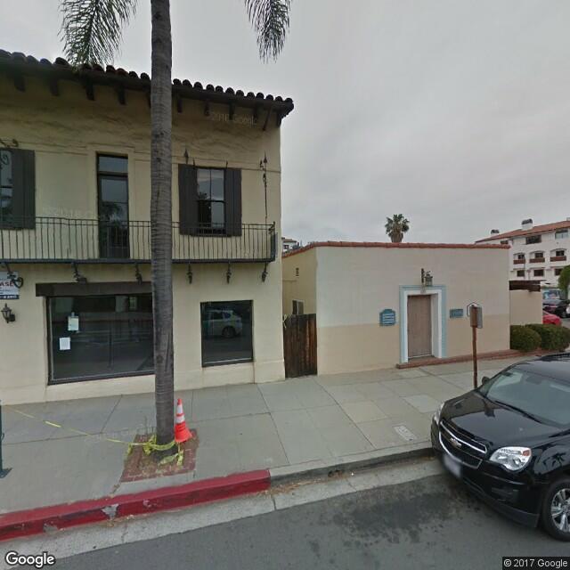 1034 Santa Barbara St