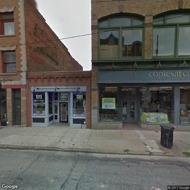 1312 E Carson St
