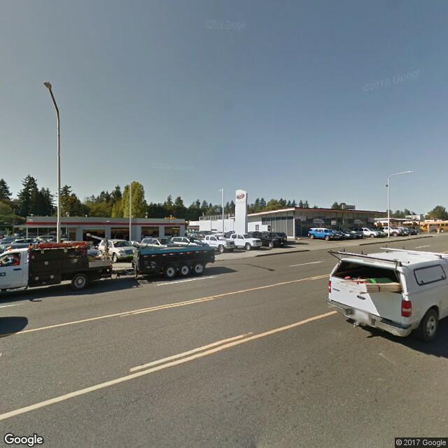 13540 Lake City Way NE