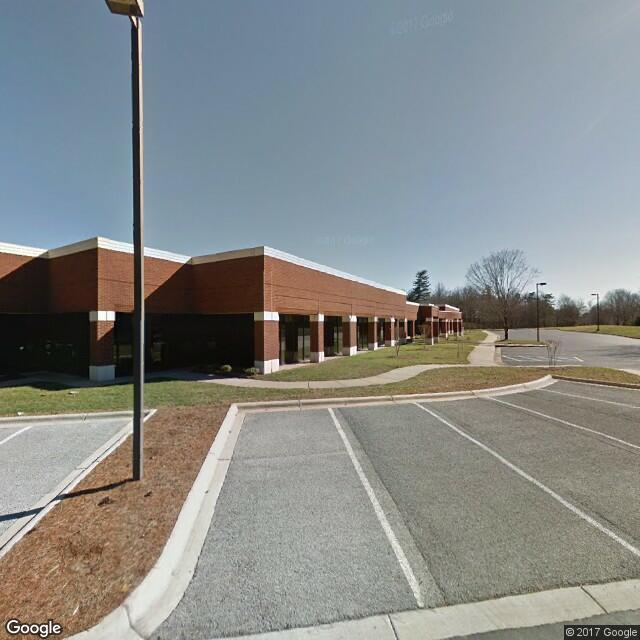 300 Ridgefield Court