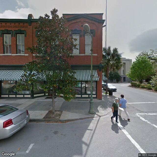 114 Barnard Street