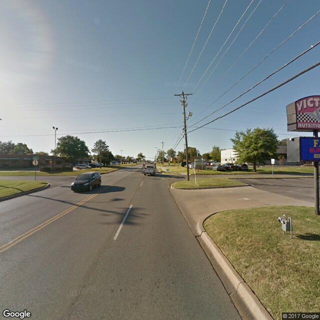 6444 S Western Avenue