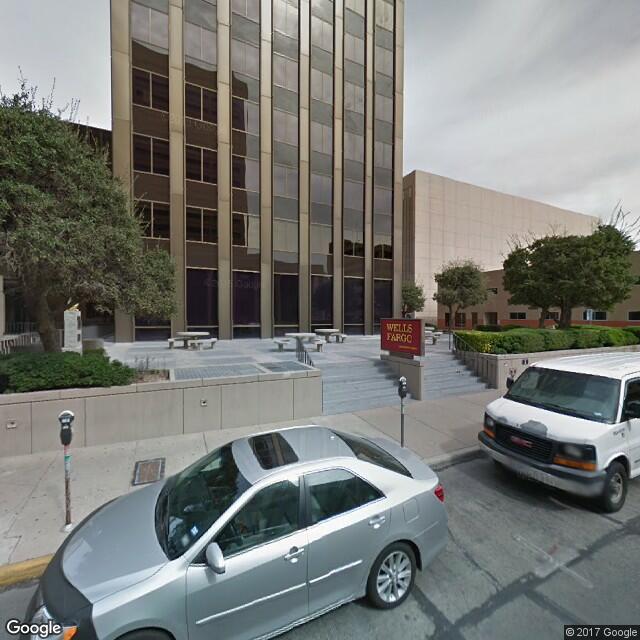 320 Texas Avenue