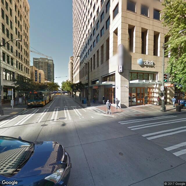 1500 Fourth Avenue