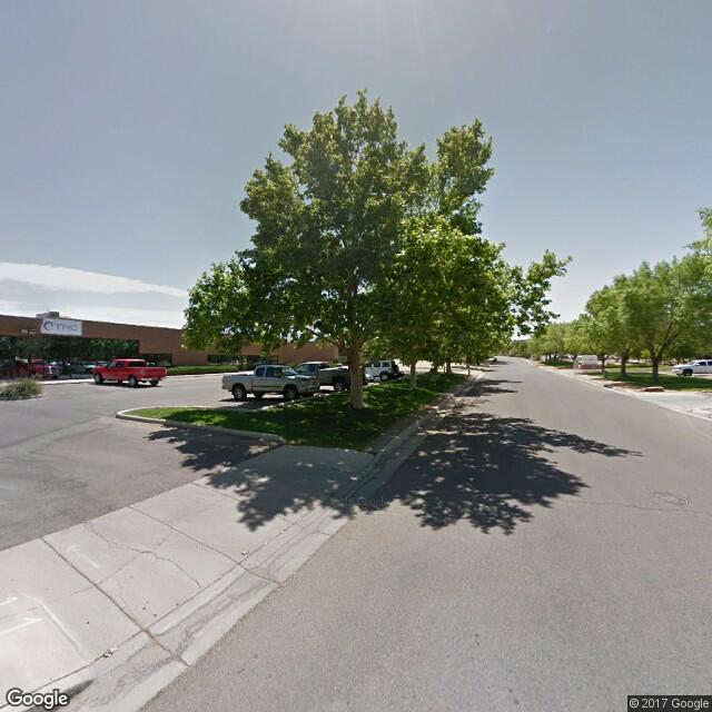 4216 Balloon Park Rd NE