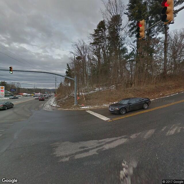 1400 Sweeten Creek Road