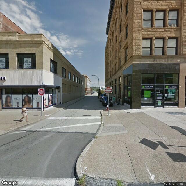 6101 Penn Ave