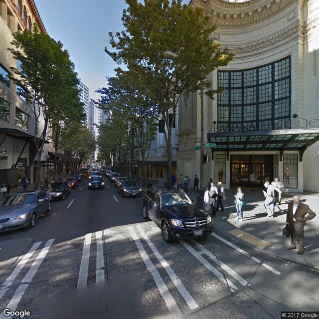 1505 5th Avenue