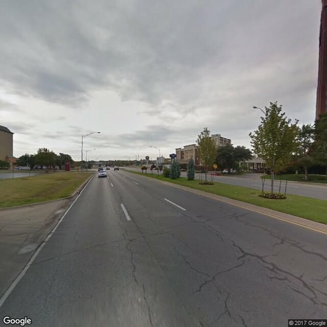3030 NW Expressway