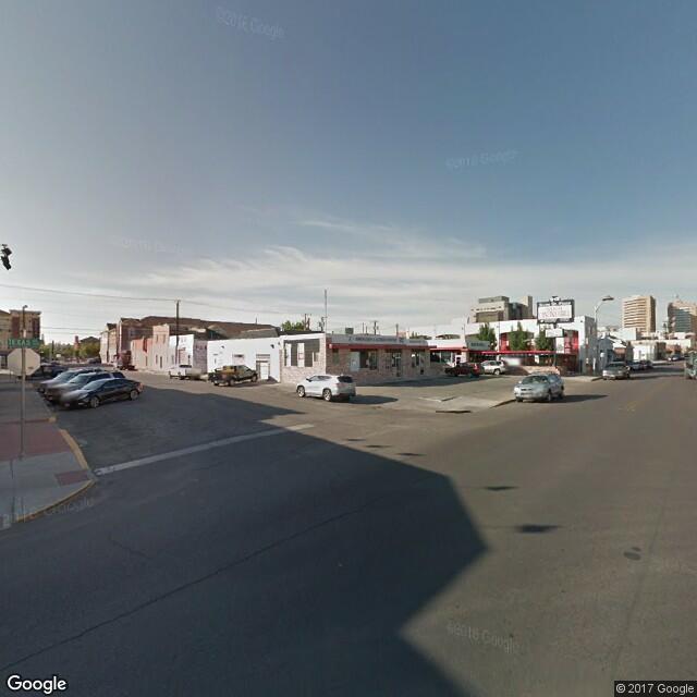 1006 Texas Ave