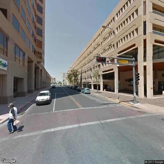 201 3rd St NW