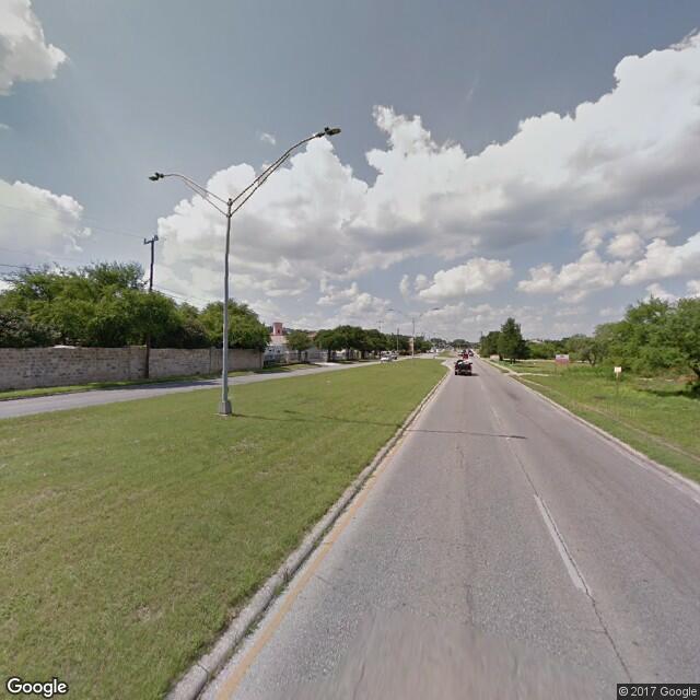 16542 Huebner Road