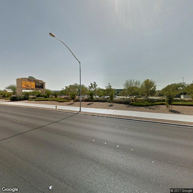 6551 S. Las Vegas Boulevard