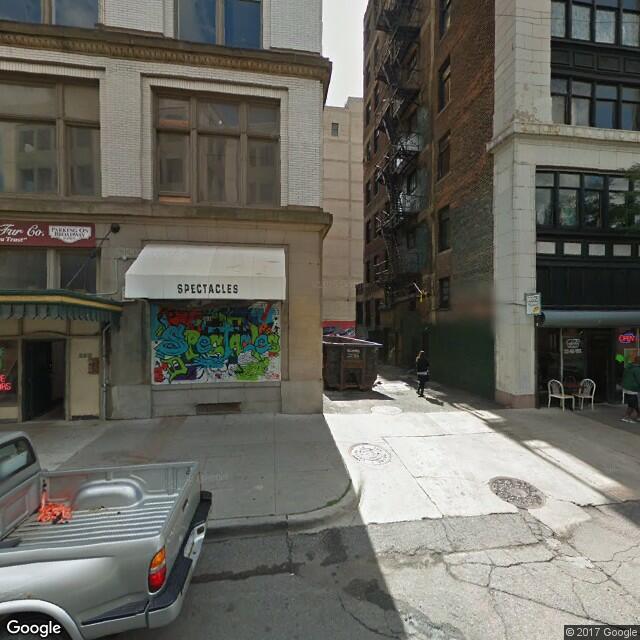 230 E. Grand River Avenue