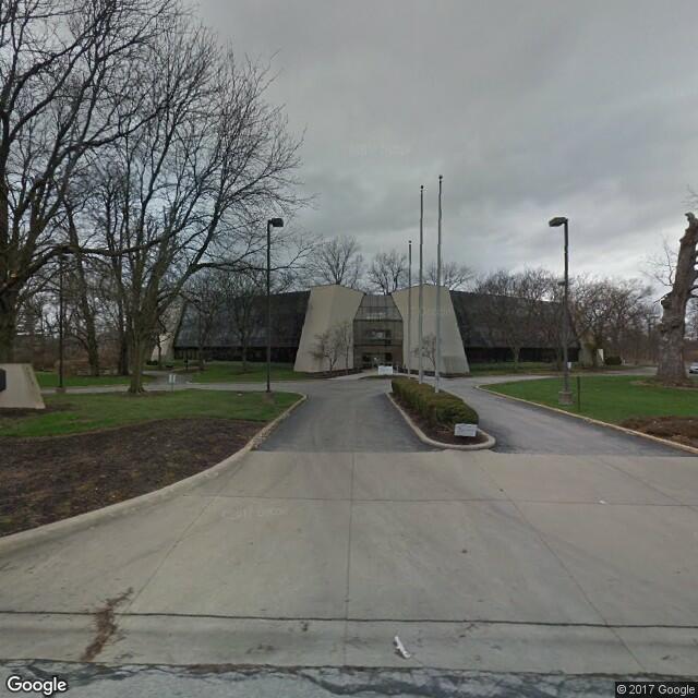 2323 Lake Club Drive