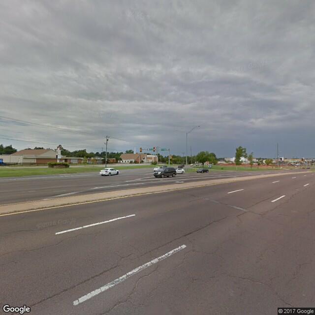 4013 NW Expressway