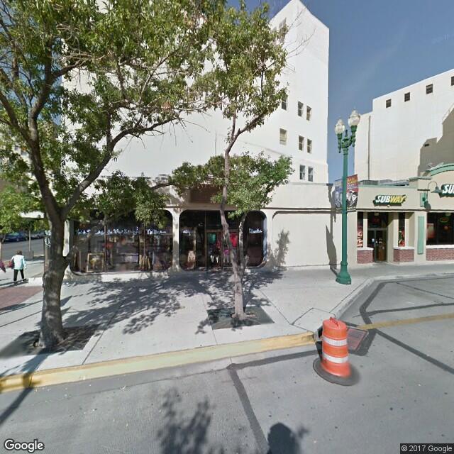 119 N. Stanton Street