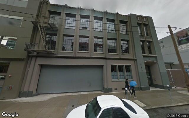 334 Brannan Street