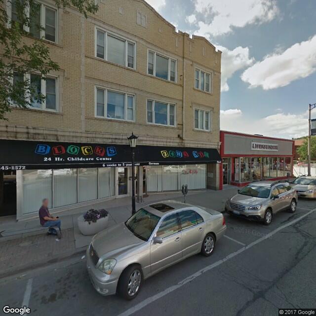840 S. Oak Park Avenue