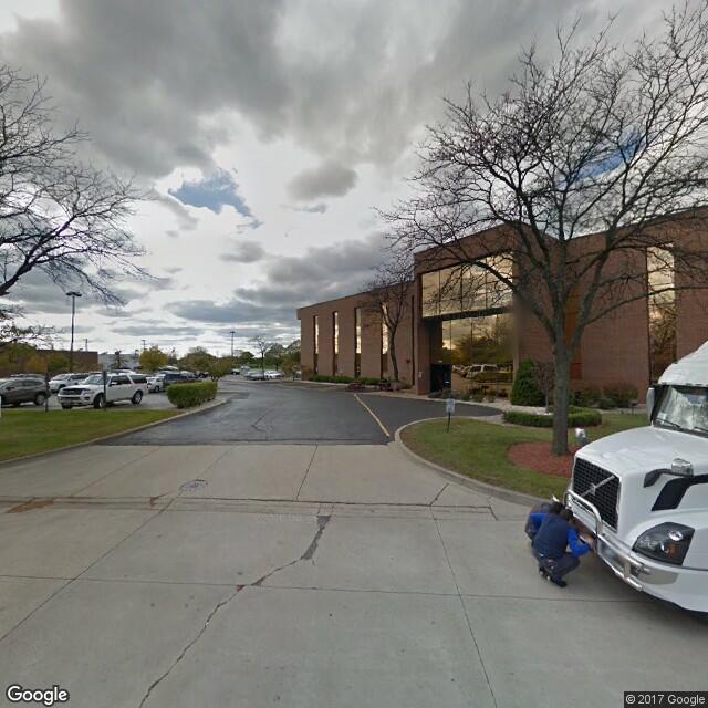 970 N. Oak Lawn Avenue