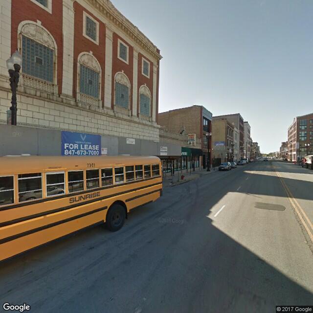 2241 - 2245 S Michigan Ave