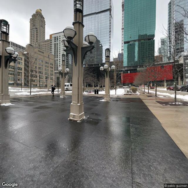 455 N Cityfront Plaza Dr