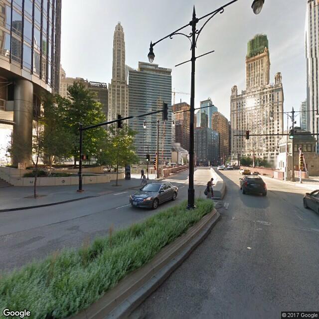 330 North Wabash Avenue