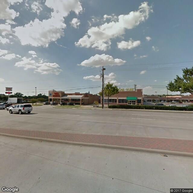 2828 E Trinity Mills Road