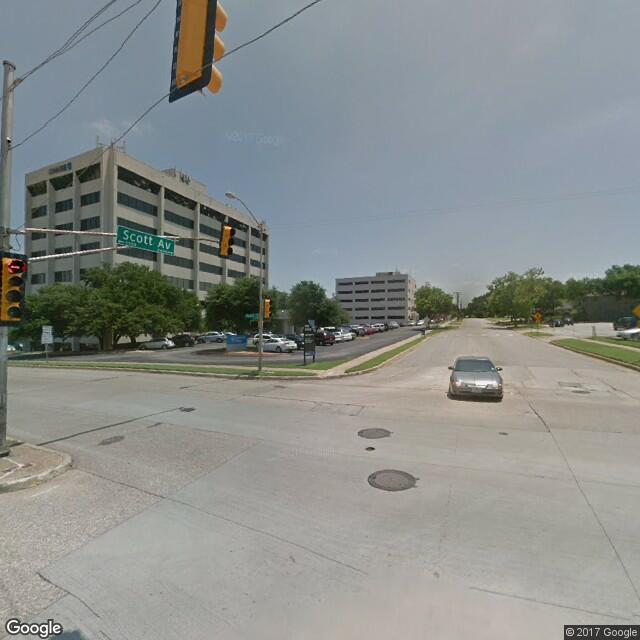 2601 Scott Avenue