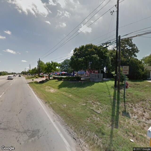 6401 Colleyville Blvd