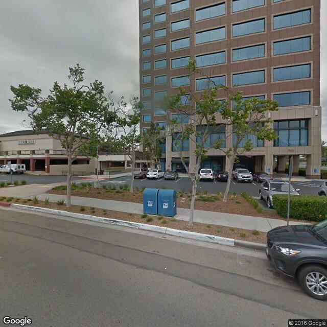 7676 Hazard Center Drive