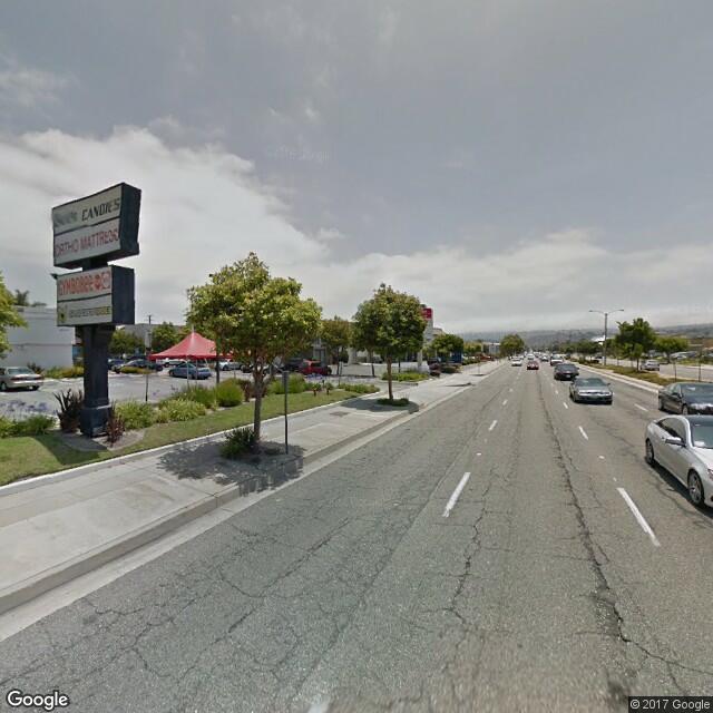 22750 Hawthorne Boulevard