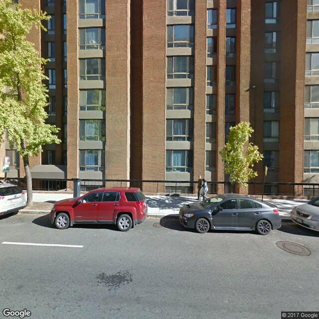 1100 13th St NW