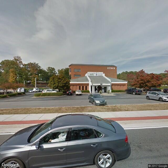 2265 Roswell Road Marietta,GA