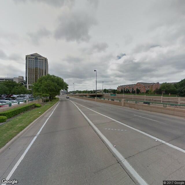 8350 N Central Expy