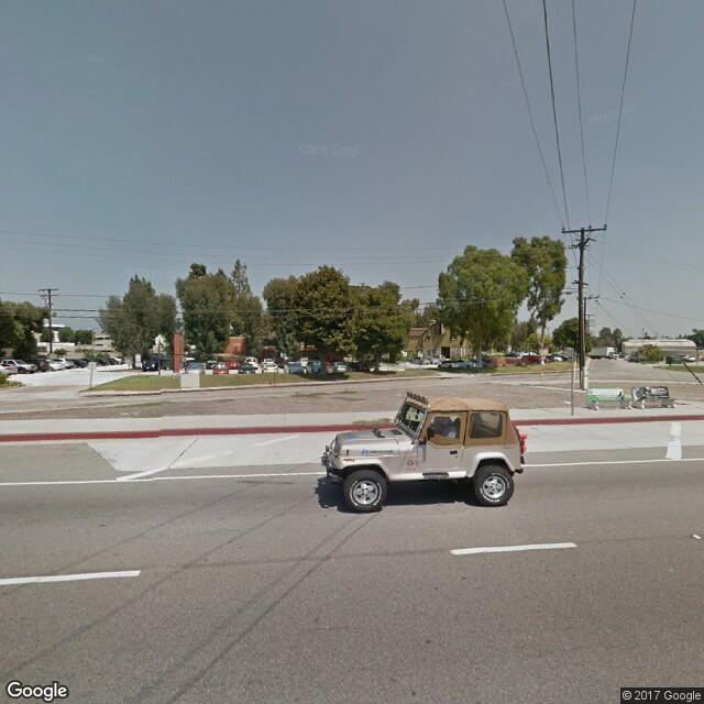3200 Rosemead Boulevard